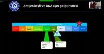 EGE ÜNIVERSITESI - Ege'de DNA Aşı Projesi Oluşturuldu