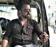 SANAYİ SİTESİ - Erdek'te Otomobil Dereye Uçtu Açıklaması 1 Ölü