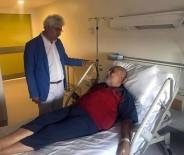 HASAN ARSLAN - Eski Milletvekili Korona Virüsten Hayatını Kaybetti