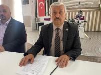 SANAYİ SİTESİ - Eskişehir'deki Oto Tamirciler Ve Tornacılar Günde 6 Saat Çalışacak