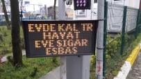 TELEFERIK - Eyüpsultan'da ESBAŞ Otoparklarından Ücret Alınmayacak
