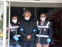 MUSTAFA DOĞAN - Hakan Aygün Tutuklanarak Cezaevine Gönderildi