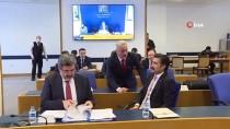 ADALET KOMİSYONU - İnfaz İle İlgili Düzenlemeleri İçeren Kanun Teklifi Görüşmeleri Başladı