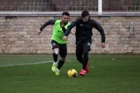DIEGO - Kayserispor'da 12 Futbolcunun Sözleşmesi Bitiyor