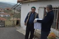 YARDIM PAKETİ - Kırıkkale Belediyesi Bin Ailenin İhtiyacını Karşıladı