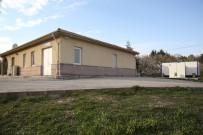 CENAZE NAMAZI - MHP'li Ilıkan, Gölbaşı Mezarlığı'ndaki Eksiklere Dikkat Çekti