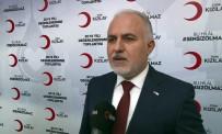 BASIN MENSUPLARI - 'Önümüzdeki Hafta Plazma Alımlarına Başlıyoruz'