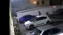 GAYRETTEPE - Otomobil Sahiplerinin Korkulu Rüyası Olan Hırsızlar Suçüstünde Yakalandı