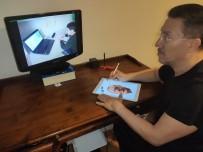KARİKATÜRİST - (Özel) Dijital Ortamda Karikatür Eğitimi
