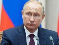 YEREL YÖNETİM - Putin'den çöküş sinyali!