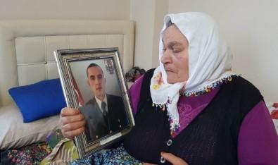Şehit Annesi Açıklaması 'Allah Vatanımıza, Milletimize Zeval Vermesin'