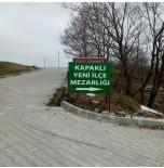 CENNET - Tekirdağ'da 'Başka Ülkede Yaşayamam' Dedirten Fotoğraf