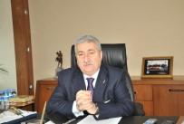 YıLBAŞı - TESK Genel Başkanı Palandöken Açıklaması 'Esnaf Sokağın Işığıdır, Işığımız Sönmesin'