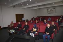 MUSTAFA TUTULMAZ - Vali Tutulmaz Başkanlığında Korona Virüs Tedbirler Değerlendirildi