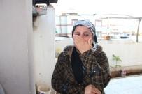 ÖZLEM ÇERÇIOĞLU - Virüslü Gemideki Türklerin Aileleri Endişeli