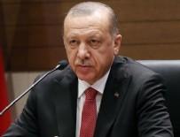 SOSYAL HİZMET - 500 sayfalık rapor Erdoğan'a sunuldu! Salgın sonrası hemen yapılacak