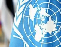 GÜVENLİK KONSEYİ - BM Türkiye'yi örnek gösterdi!
