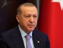 TRANS ANADOLU - Dünya Başkan Erdoğan'ın makalesini konuşuyor!