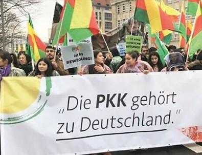 HDP'li belediye PKK'ya böyle para aktarıyor!