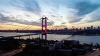 GIZEMLI - İstanbul'da korkutan uğultu sesi yeniden duyuldu