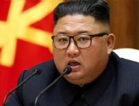 GÜNEY KORELİ - Kim Yong Un ile ilgili yeni açıklama!