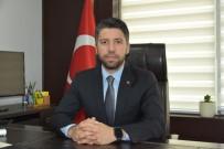 MEHMET AY - AK Parti İl Başkanı Mehmet Ay'dan Seçim Rüşveti Tepkisi
