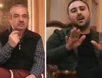 AZERI - Azeri sanatçılar evde kal mesajı verdi!