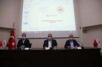 SOSYAL YARDıMLAŞMA VE DAYANıŞMA VAKFı - Bursa Valiliği'nden Yeni Virüs Tedbirleri