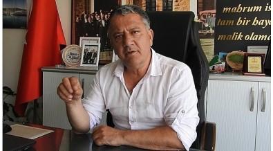 ÇESO, Çeşme Esnafının Taleplerini Üst Birliğine Bildirdi