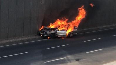 Diyarbakır'da Feci Kaza Açıklaması 4 Yaralı