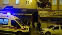 CİNAYET ZANLISI - Diyarbakır'da İki Arkadaşın Kavgası Kanlı Bitti Aktı Açıklaması 1 Ölü
