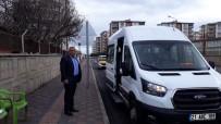 DİYARBAKIR VALİSİ - Diyarbakır'da Toplu Taşıma Araçları Hergün Dezenfekte Ediliyor