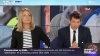 HABER KANALI - Fransız Haber Sunucusundan Hayatını Kaybeden Çinliler İçin Skandal Yorum!