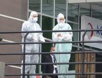 KÜTÜPHANE - Google koronavirüs raporu hazırladı!