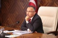 KEMAL ÇEBER - Karadeniz'e Gelenler Kontrol Noktalarına Karşı Bilgilendirme İçin Whatsapp Grubu Kurmuş