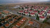 SAĞLIĞI MERKEZİ - Kargı'da TOKİ 1 Ve TOKİ 2. Etapları Karantinaya Alındı