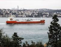 MARMARA DENIZI - Marmara'da alarm verildi!