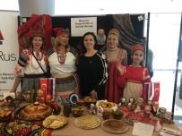 SELIMIYE - Marmaris Rusya Kültür Ve İşbirliği Derneği Ve Marmaris Kent Konseyinden Gelmeyin Çağrısı