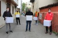 ASGARI ÜCRET - Muhtar Maaşıyla Başladı Hayırsever Timi Kurdu