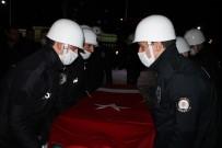 MUSTAFA YAMAN - PKK'nın Alçak Saldırısında Hayatını Kaybeden Sivil Şehit Son Yolculuğa Uğurlandı
