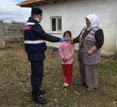 Selendi'de Yardım Ödemeleri Evlere Teslim Ediliyor
