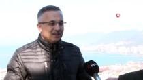 KARADENIZ SAHIL YOLU - Vali Açıkladı, Rizeliler'in Seyahat Yasağını Delme Girişimleri 'Pes' Dedirtti