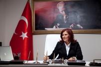 ÖZLEM ÇERÇIOĞLU - Başkan Çerçioğlu; 'İmece Kültürünü Yaşatmalıyız'