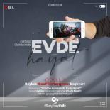 KISA FİLM YARIŞMASI - Beykoz Evde Kısa Film Yarışması Başlıyor