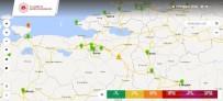 FOSİL - Bursa'nın Hava Kirliliği Yüzde 80 Azaldı
