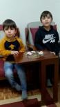 PUZZLE - Bursalı Minikler Harçlıklarını İhtiyaç Sahiplerine Bağışladı