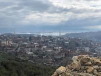 SOSYAL TESİS - Dilovası'nda Projeler Hayata Geçirilmeye Devam Ediyor