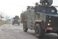 REYHANLI - İdlib'e Kirpi Sevkiyatı