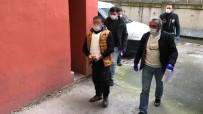 AĞIR YARALI - Kocaeli'deki Cinayetin Zanlılarından 1'İ Tutuklandı