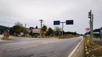 SELIMIYE - Marmaris'e Şehir Dışından Gelenler Evlerinden Çıkmıyor